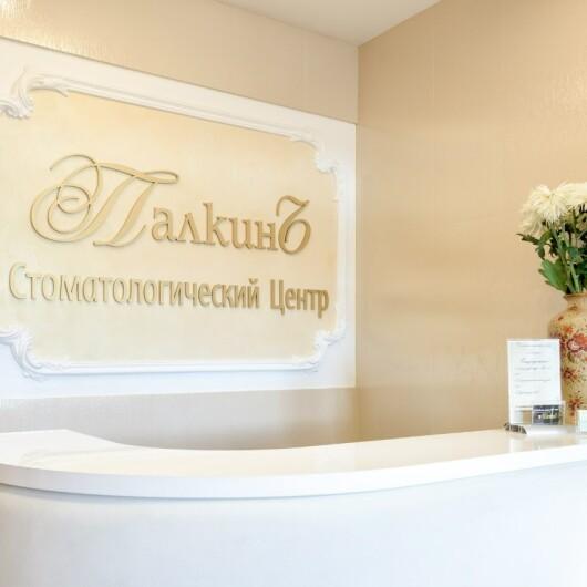Стоматологический центр Палкинъ на Приморском, фото №1