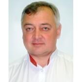 Воронков Олег Олегович, остеопат