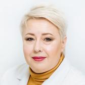 Долженкова Ирина Николаевна, гинеколог-эндокринолог