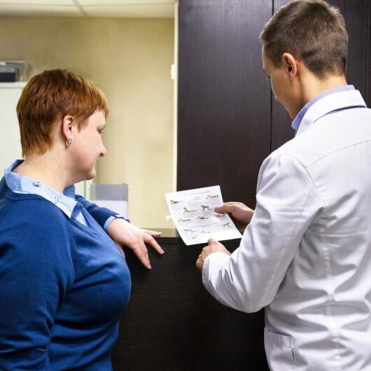 Центр остеопатии и здоровья, фото №3