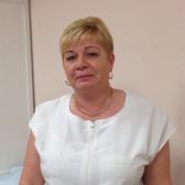 Буланова Марина Викторовна, массажист