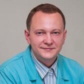 Иванчиков Александр Альбертович, рентгенолог