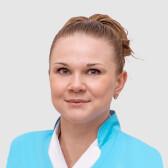 Варнакова Юлия Сергеевна, акушер-гинеколог