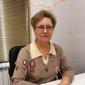 Салямова Татьяна Владимировна, аллерголог