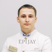 Львов Виктор Сергеевич, врач функциональной диагностики