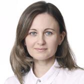 Бердичевская Софья Викторовна, стоматолог-терапевт
