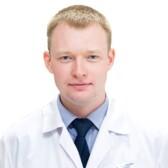 Шашенков Иван Васильевич, пульмонолог
