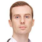 Осипов Евгений Викторович, врач функциональной диагностики в Москве - отзывы и запись на приём