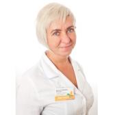 Поличук Елена Георгиевна, рентгенолог