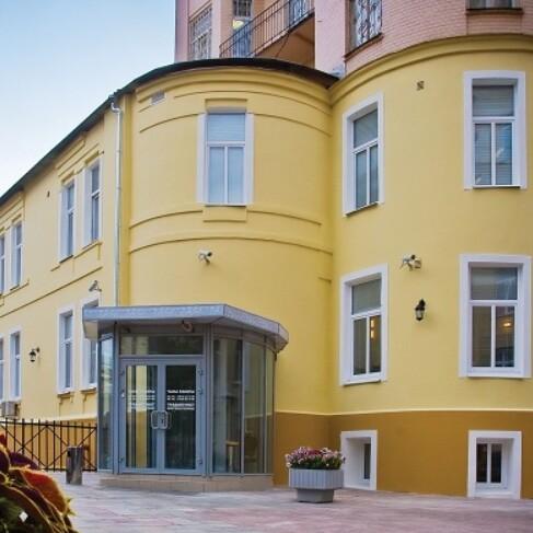 Поликлиника.ру на м. Красные Ворота, фото №1