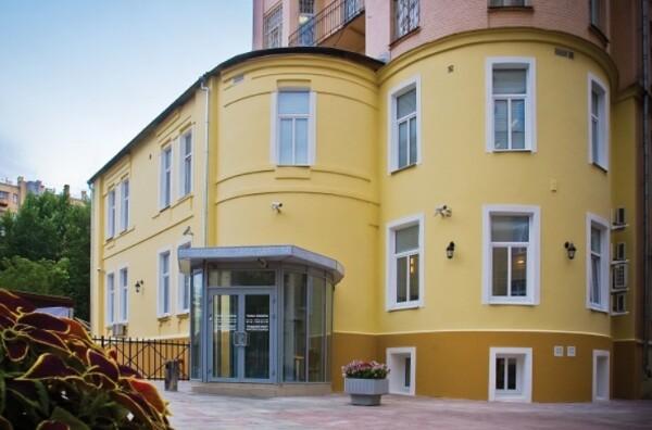 Поликлиника.ру на м. Красные Ворота