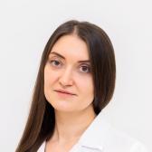 Года Елена Игоревна, венеролог