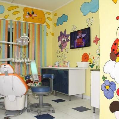 Стоматология Дента Бэйби, фото №4