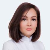 Никифорова Маргарита Александровна, трихолог