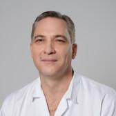 Москалев Дмитрий Дмитриевич, стоматолог-хирург