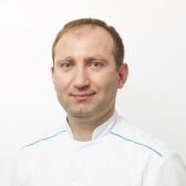 Бестаев Сослан Валерьевич, стоматолог-ортопед