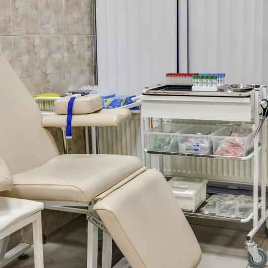 Медицинский центр Премиум клиник, фото №3