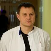 Новицкий Андрей Викторович, онкогематолог