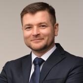 Реут Евгений Александрович, уролог