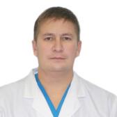 Исправников Алексей Валерьевич, эндоскопист