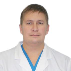 Исправников Алексей Валерьевич, хирург