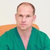 Поповцев Сергей Викторович, анестезиолог-реаниматолог