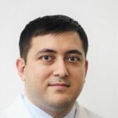 Манукьян Ваган Гарикович, хирург