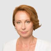 Покровская Лада Владимировна, гинеколог