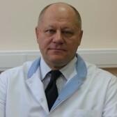 Нуднов Николай Васильевич, маммолог-хирург