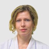 Чикинова Юлия Константиновна, офтальмолог