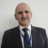 Аганезов Сергей Станиславович, гинеколог