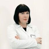 Курганова Ольга Васильевна, маммолог-онколог