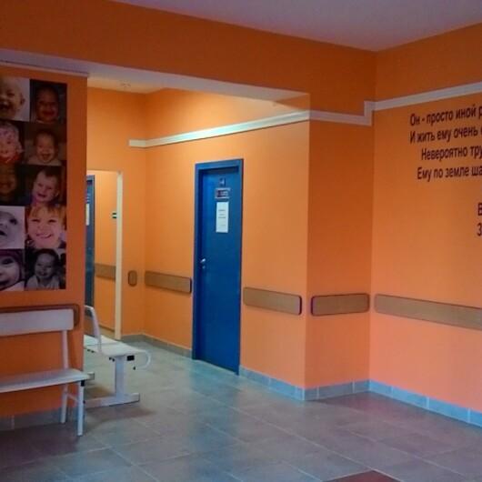 Детская областная клиническая больница, фото №1
