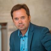 Барабанов Сергей Олегович, реабилитолог