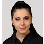 Саркисян Алина Самвеловна, кардиолог