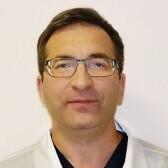Тихомиров Вениамин Геннадьевич, радиолог