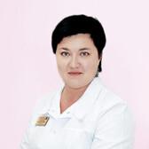 Шиповскова Екатерина Евгеньевна, врач-генетик
