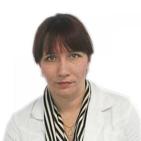 Федянова Ирина Владимировна, эндокринолог