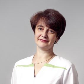 Козловская Ольга Васильевна, нефролог