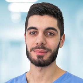 Арабян Рубен Арсенович, стоматолог-терапевт