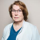 Романенко Светлана Георгиевна, ЛОР-хирург