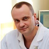 Буренин Константин Евгеньевич, гинеколог