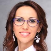 Новикова Ирина Игоревна, дерматовенеролог