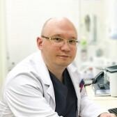 Судаков Дмитрий Сергеевич, гинеколог