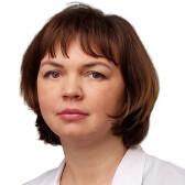 Рыбникова Анастасия Петровна, гастроэнтеролог
