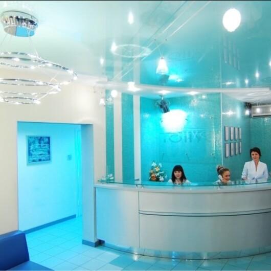 Клиника Тонус на Коминтерна, фото №1