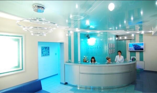 Клиника Тонус на Коминтерна