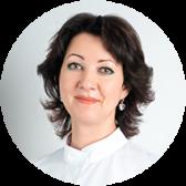 Юцкова Екатерина Валерьевна, невролог