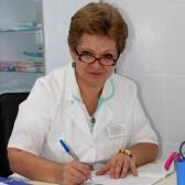 Лазебная Марина Олеговна, гинеколог