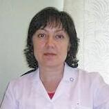 Домрачева Эльвира Геннадьевна, эндокринолог